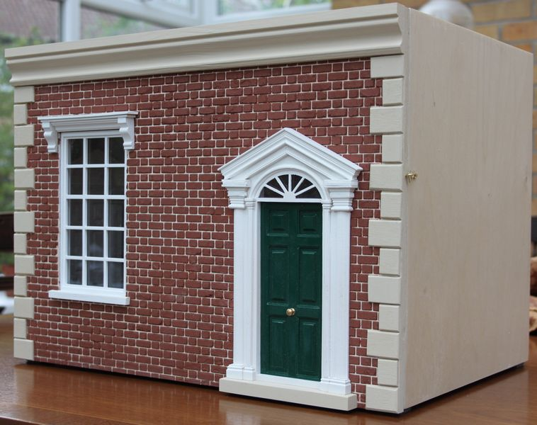 Anglia Dolls Houses Ready To Quot Move In Quot